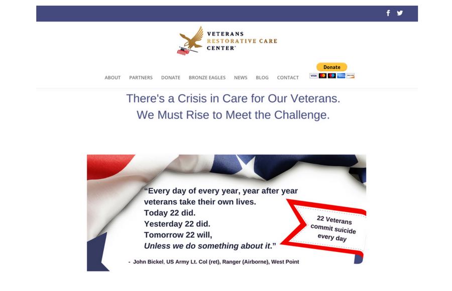 Veteran's Restorative Care Center